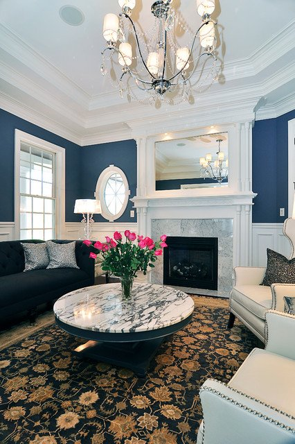 Modern Victorian Living Room Decorating Ideas Modern Victorian Traditional Living Room Other Metro