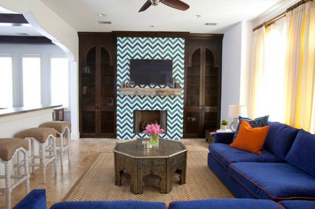 Moroccan Decor Ideas Living Room 25 Modern Moroccan Style Living Room Design Ideas – the