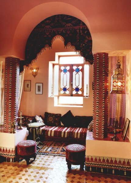 Moroccan Decor Ideas Living Room 25 Moroccan Living Room Decorating Ideas Shelterness