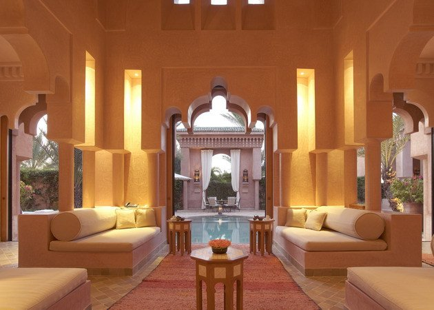 Moroccan Decor Ideas Living Room Living Room Designs Archives Shelterness