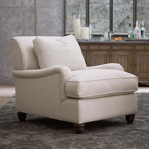 Most Comfortable Living Room Chair fortable Accent Chair Most Occasional Chairs within