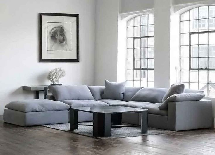 Most Comfortable Living Roomfurniture the Most fortable sofa and Sectional Living Room