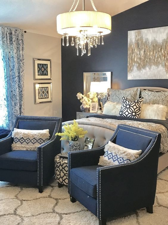 Navy Blue Living Room Decor the 25 Best Navy Blue and Grey Living Room Ideas On