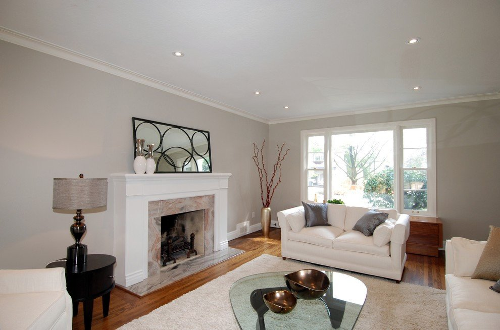 Neutral Living Room Color Ideas Cool Neutral Paint Colors Decorating Ideas for Living Room