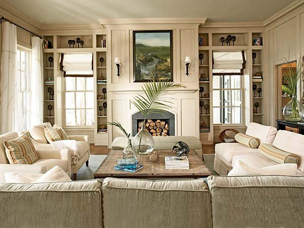 Neutral Living Room Color Ideas Decorating Your Home In Neutral Colors