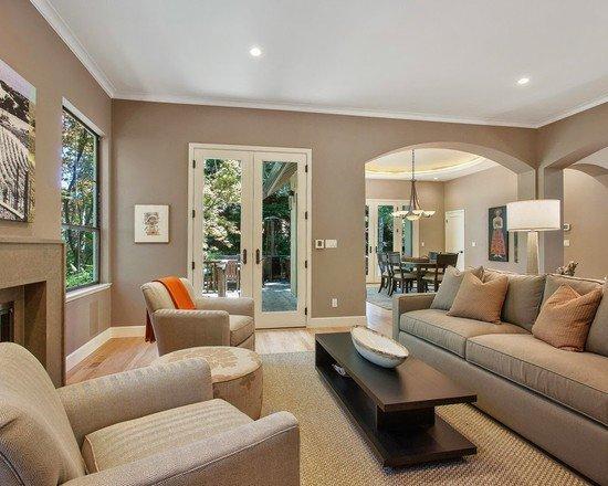 Neutral Living Room Color Ideas Neutral Color Schemes Living Room Design Ideas