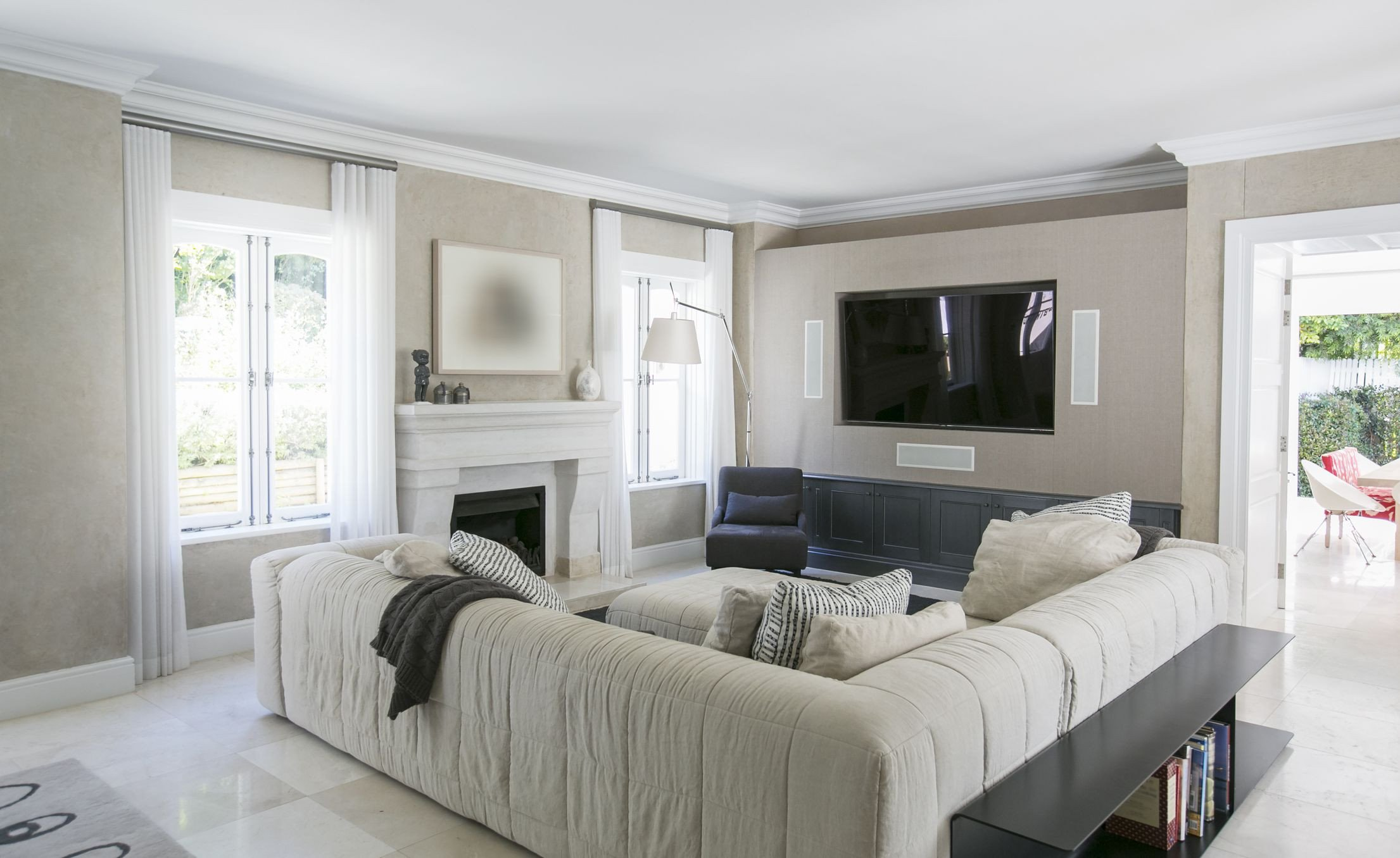 Neutral Living Room Color Ideas Neutral Colors for the Living Room