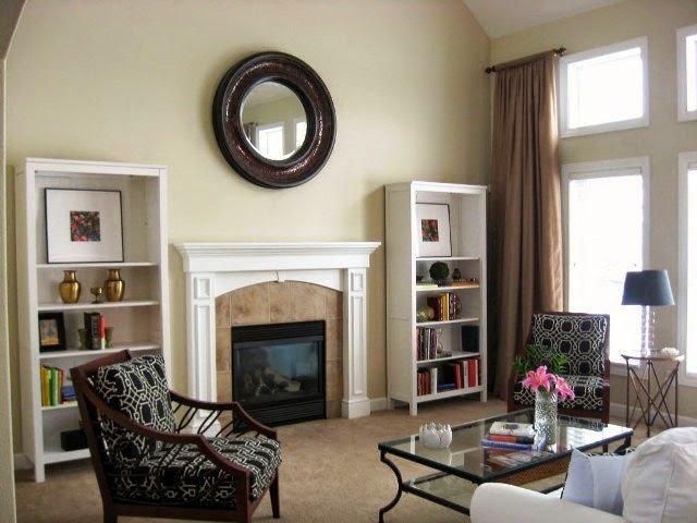 Neutral Living Room Color Ideas Neutral Interior Paint Color Ideas