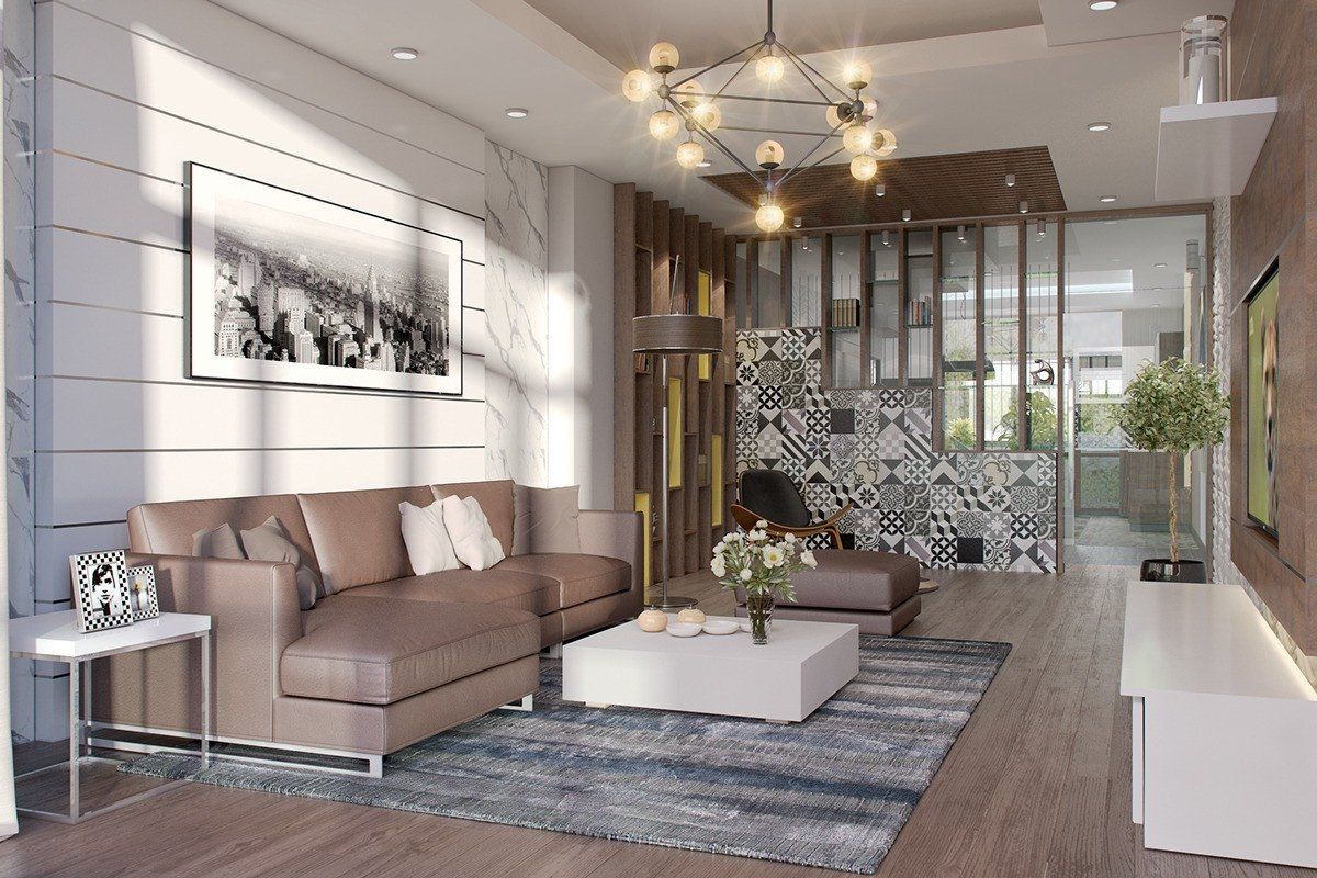 Neutral Living Room Color Ideas the Natural Side Of 3 Neutral Color Living Room Designs