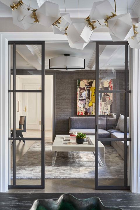 New York City Bedroom Decor Designer Michelle Gerson Creates A Dream Home for An Nyc Family