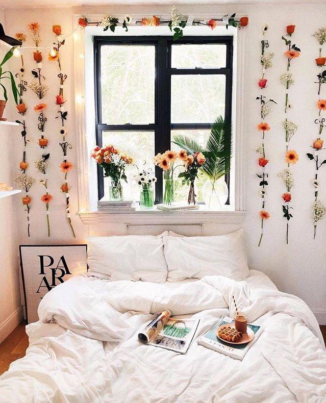 New York City Bedroom Decor New York City Apartment Bedroom Decorations Aesthetic Room