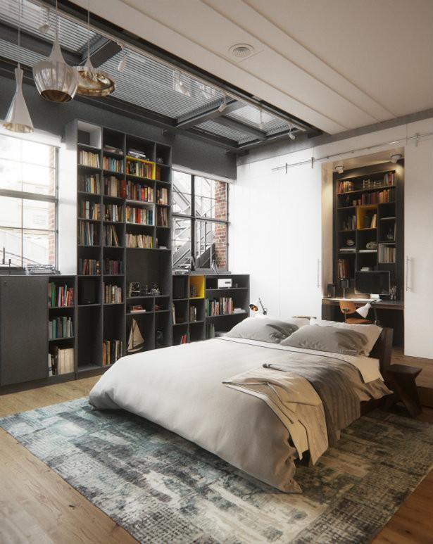 New York City Bedroom Decor New York Design Bedroom Home Decorating Ideas & Interior
