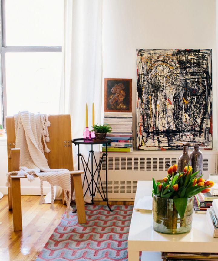New York City Bedroom Decor Nyc Apartments Decorating Small Decoration Ideas Room