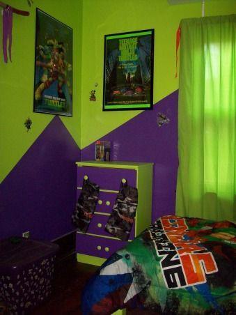 Ninja Turtles Bedroom Ideas Image Result for Ninja Turtles Bedroom