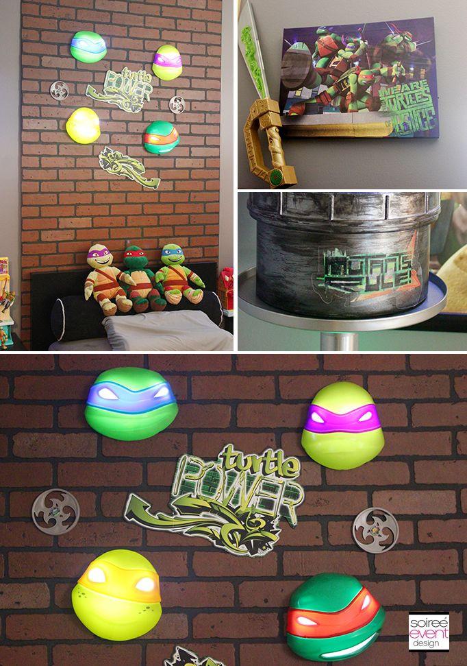 Ninja Turtles Bedroom Ideas Project Home Redecorate Ninja Turtles Bedroom Ideas