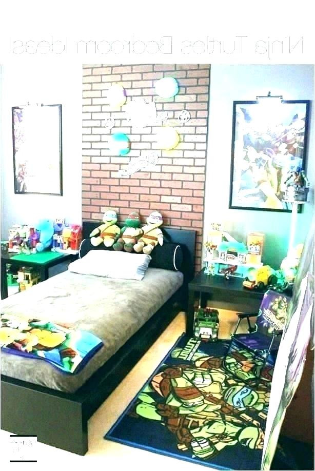Ninja Turtles Bedroom Ideas Tmnt Bedroom Wallpaper – Noahdecor