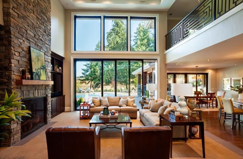 Open Concept Living Room Ideas 24 Open Concept Living Room Designs Page 3 Of 5