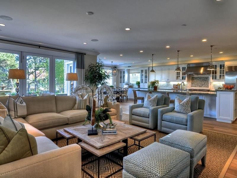 Open Concept Living Room Ideas 24 Open Concept Living Room Designs Page 4 Of 5
