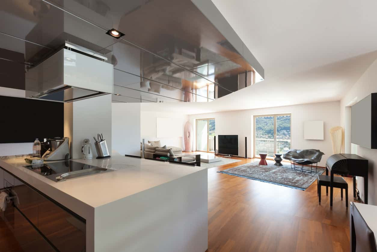 Open Concept Living Room Ideas 45 Open Concept Kitchen Living Room and Dining Room Floor
