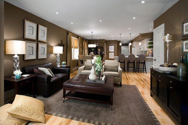 Open Concept Living Room Ideas Jane Lockhart Open Concept Living Room Modern Living