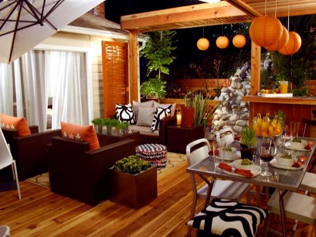 Orange Decor for Living Room orange Home Decor and Decorating with orange