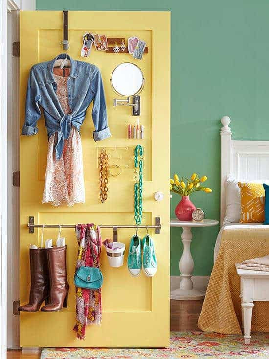 Organization Tips for Bedroom 12 Ways You Can organize Your Small Bedroom On A Small Bud