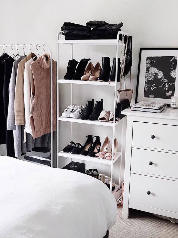 Organization Tips for Bedroom 38 Best Bedroom organization Ideas and Projects for 2020