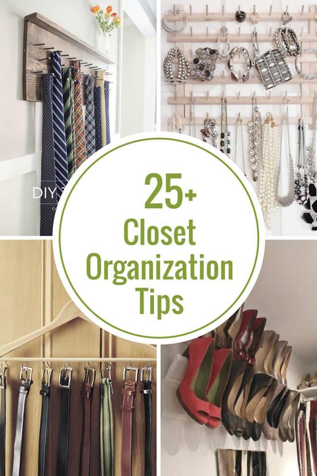Organization Tips for Bedroom Bedroom Closet organization Ideas the Idea Room