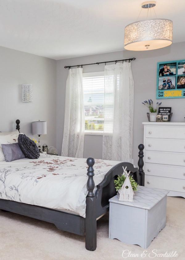 Organization Tips for Bedroom Master Bedroom organization and Cleaning Tips Clean and