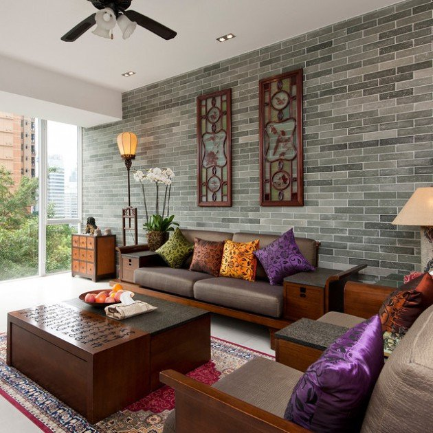 Oriental Living Room Ideas 17 Divine asian Inspired Living Room Designs that Exudes