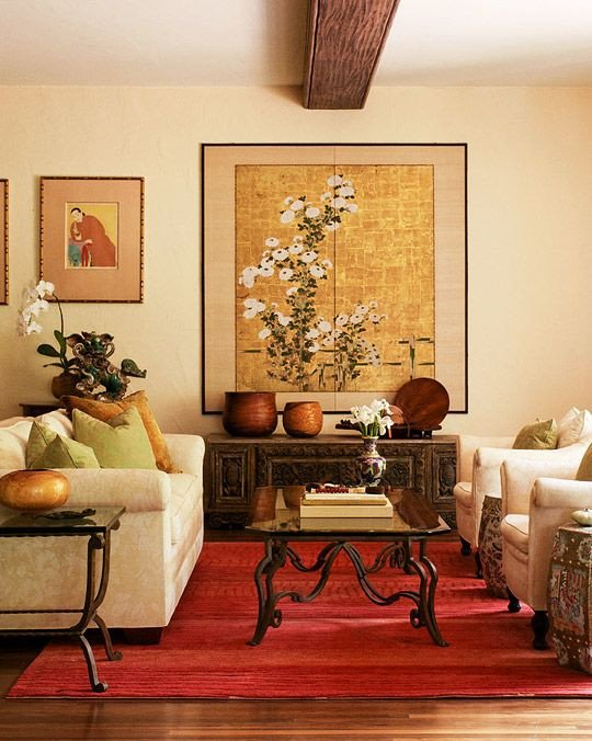 Oriental Living Room Ideas Bring asian Flavor to Your Home 36 Eye Catchy Ideas