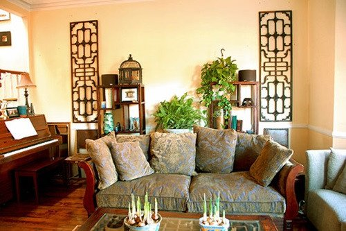 Oriental Living Room Ideas Modern asian Living Room Decorating Ideas Interior Design