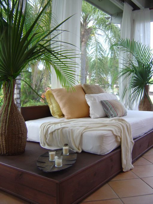 Palm Tree Decor for Bedroom Palm Tree Glam