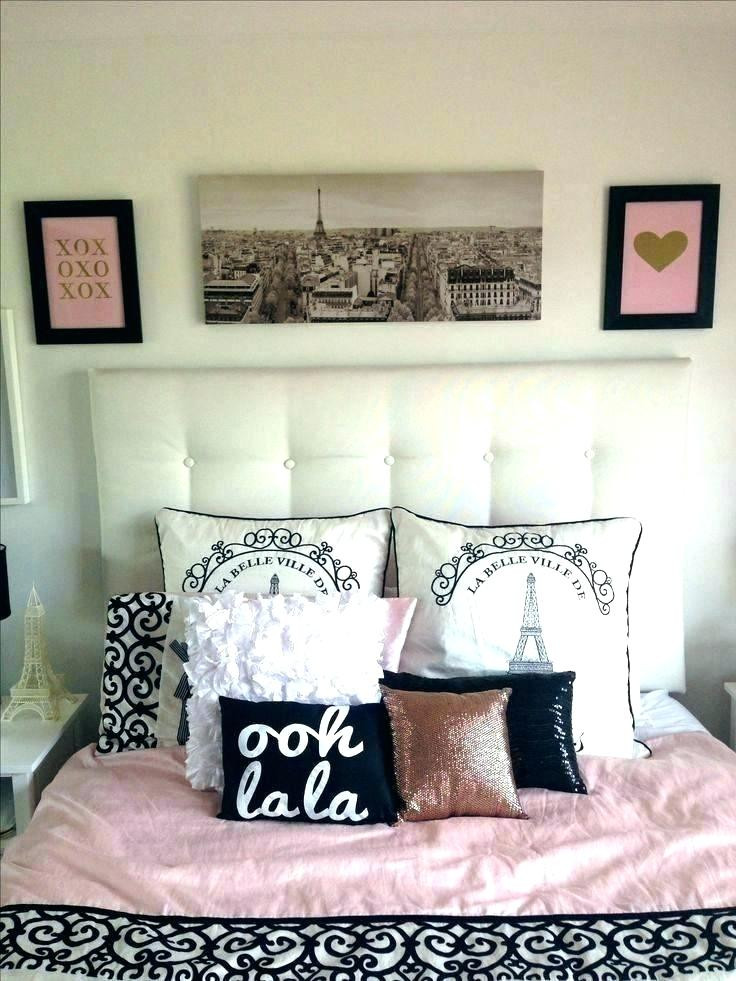 Paris themed Bedroom Decor Ideas Paris Decor for Bedroom Tar Room Interior and Decoration