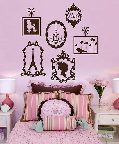 Paris themed Decor for Bedroom Modern Paris Room Decor Ideas