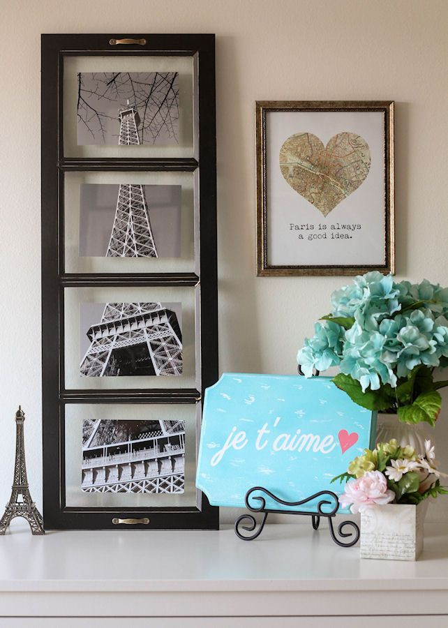 Paris themed Decor for Bedroom Paris is Always A Good Idea