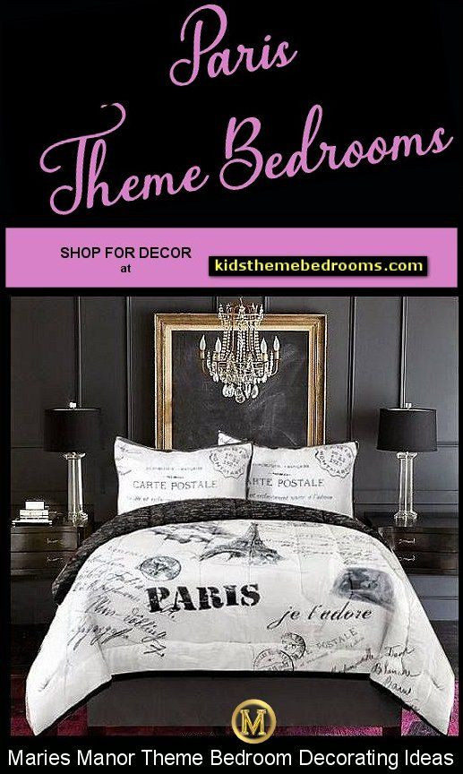 Paris themed Decor for Bedroom Paris themed Bedrooms for Teenagers Paris Paintings for
