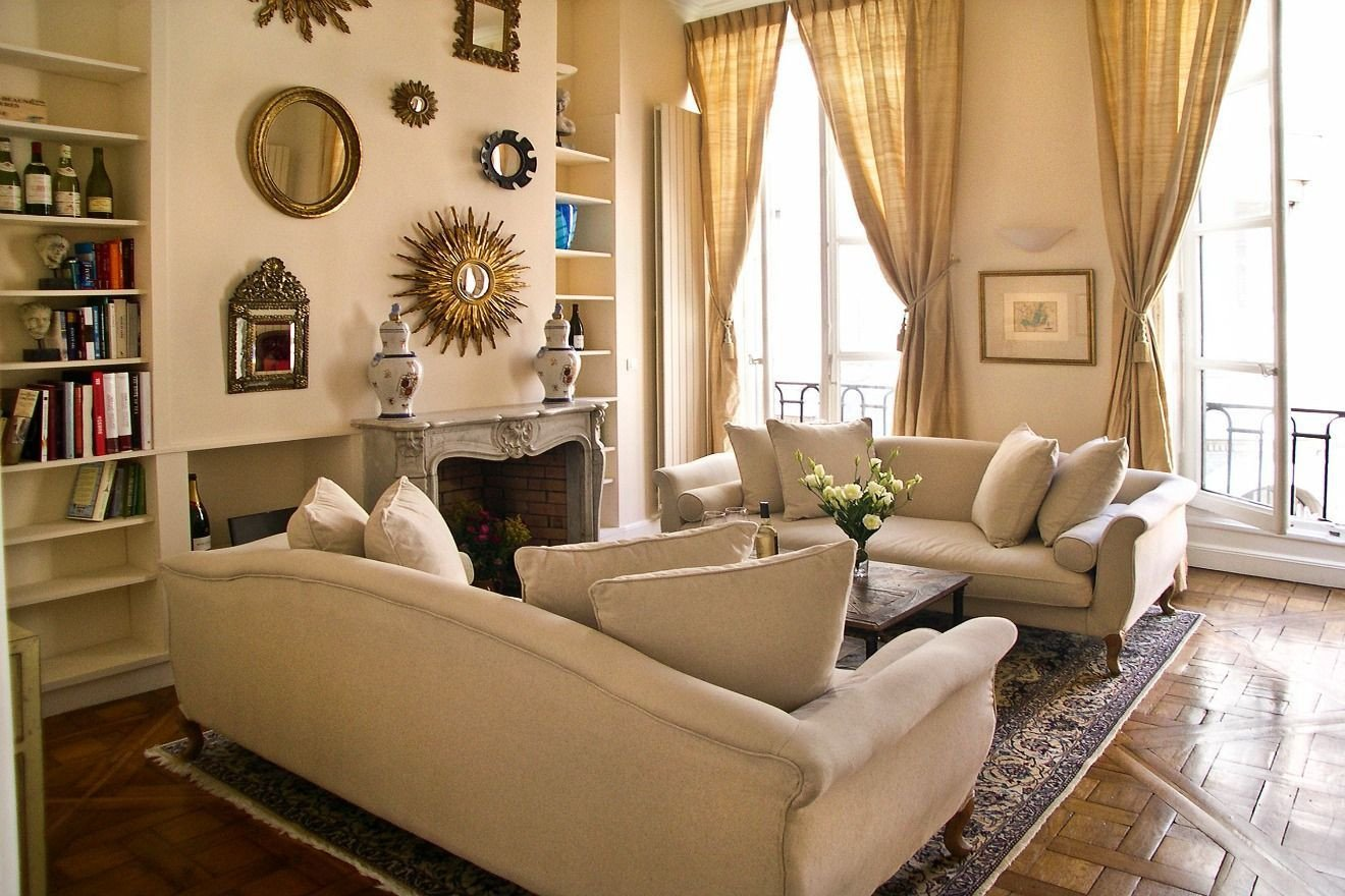 Paris themed Living Room Decor 12 Must Have Elements Of Parisian Style Home Decor