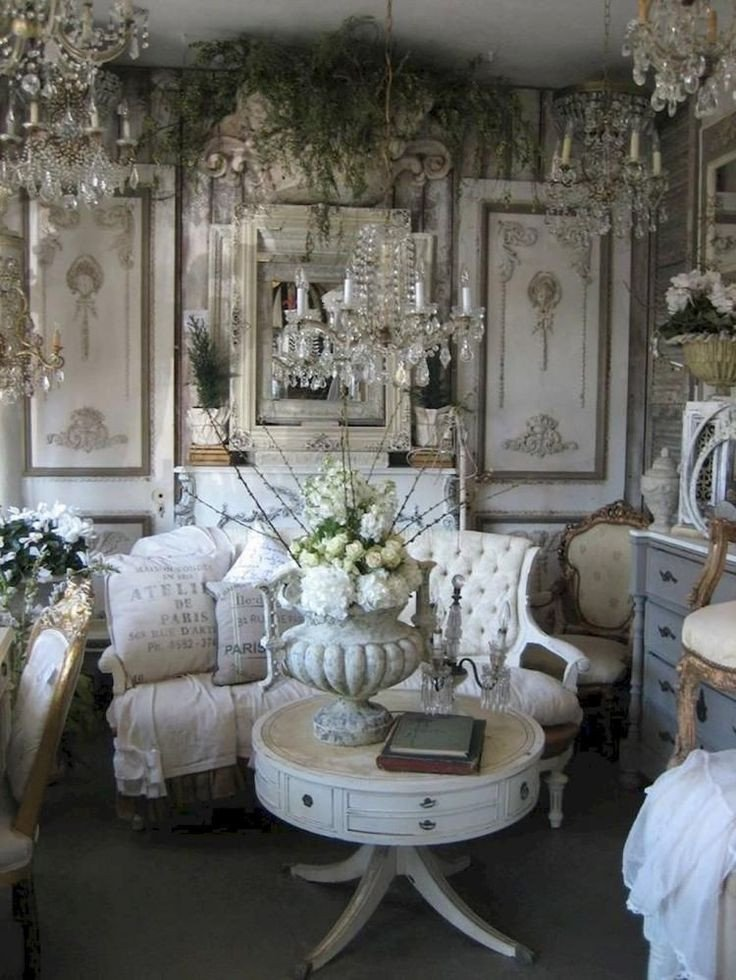 Paris themed Living Room Decor 59 Fancy French Country Living Room Decorating Ideas