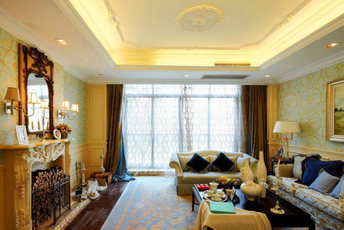 Paris themed Living Room Decor Paris themed Living Room Decor Ideas