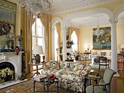 Paris themed Living Room Decor the Different Cottage Decorating Ideas In order to Give