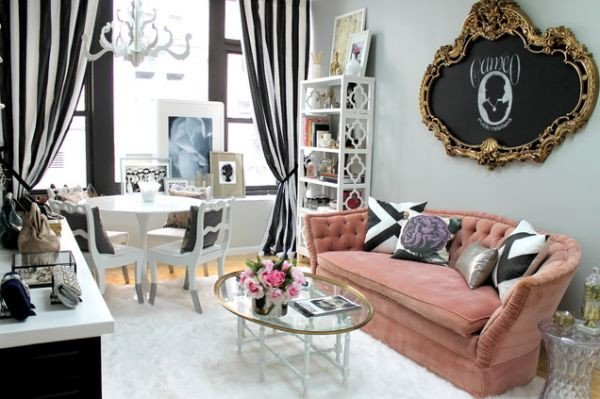 Paris themed Living Room Decor themed Rooms Beautiful Y Parisian Rooms