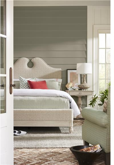 Paula Deen Furniture Bedroom Paula Deen by Universal Bedroom Boat House Queen Bed B