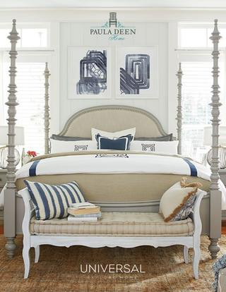 Paula Deen Furniture Bedroom Paula Deen Home by Universal Furniture issuu