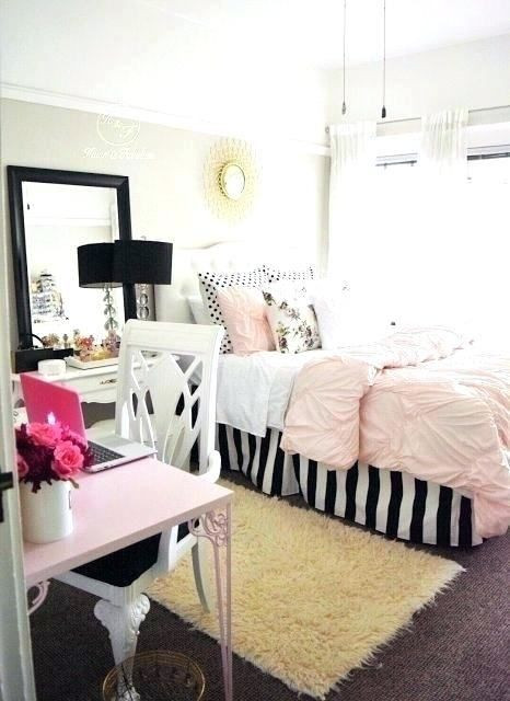 Pink and Black Bedroom Decor Pin On Bedroom