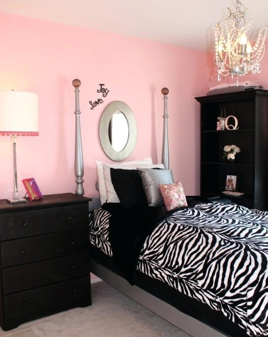 Pink and Black Bedroom Decor Turquoise and Black Room Decor Pink and Black Room Decor