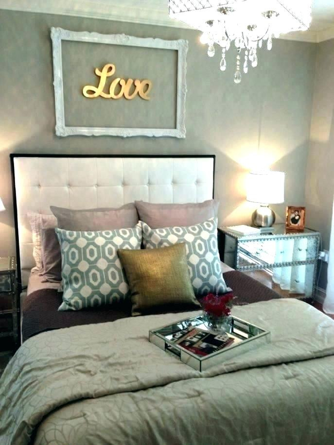 Pink and Gold Bedroom Decor Pink and Gold Bedroom Decor – Evadecor