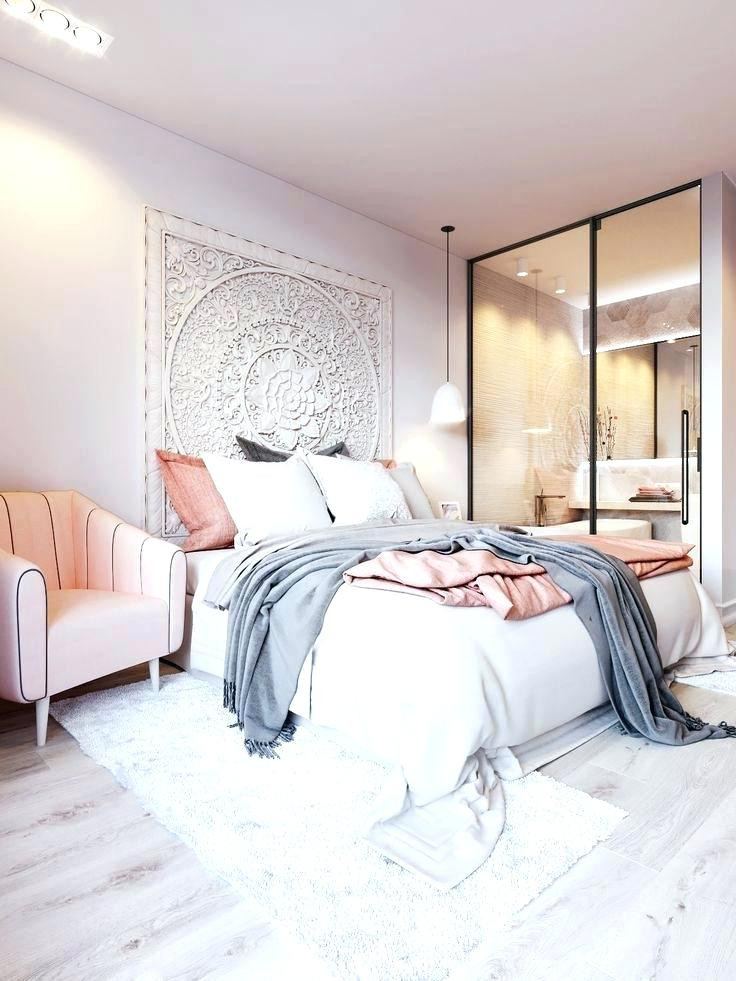 Pink and Gray Bedroom Decor Light Pink Room Decor