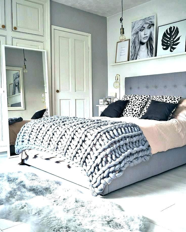 Pink and Gray Bedroom Decor Pink and Cream Bedroom – House N Decor