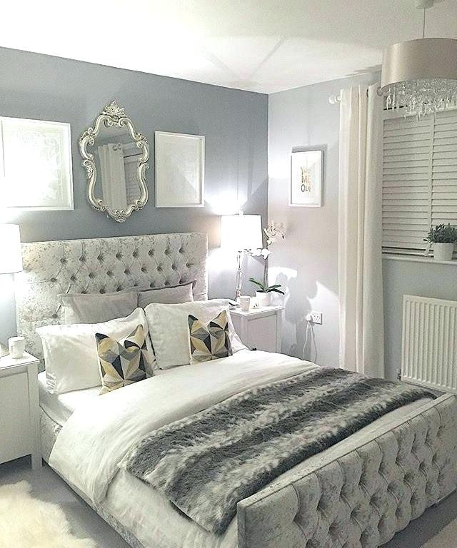 Pink and Gray Bedroom Decor Pink Grey and White Bedrooms – Littleivan